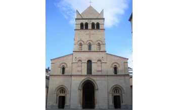 Abbaye Saint Martin d'Ainay, Lyon