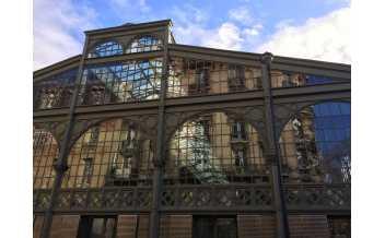 Le Carreau de Temple, Paris, All Year