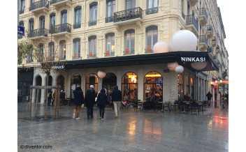 Ninkasi, Bar and Restaurant, Lyon