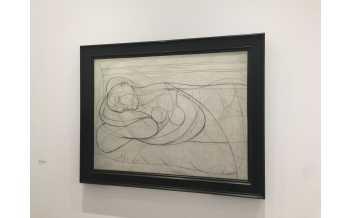 Picasso 1932, Erotic Year Exhibition, Picasso Museum, Paris: 10 October 2017-11 February 2018