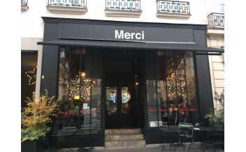 Merci, Boutique, Paris: All year