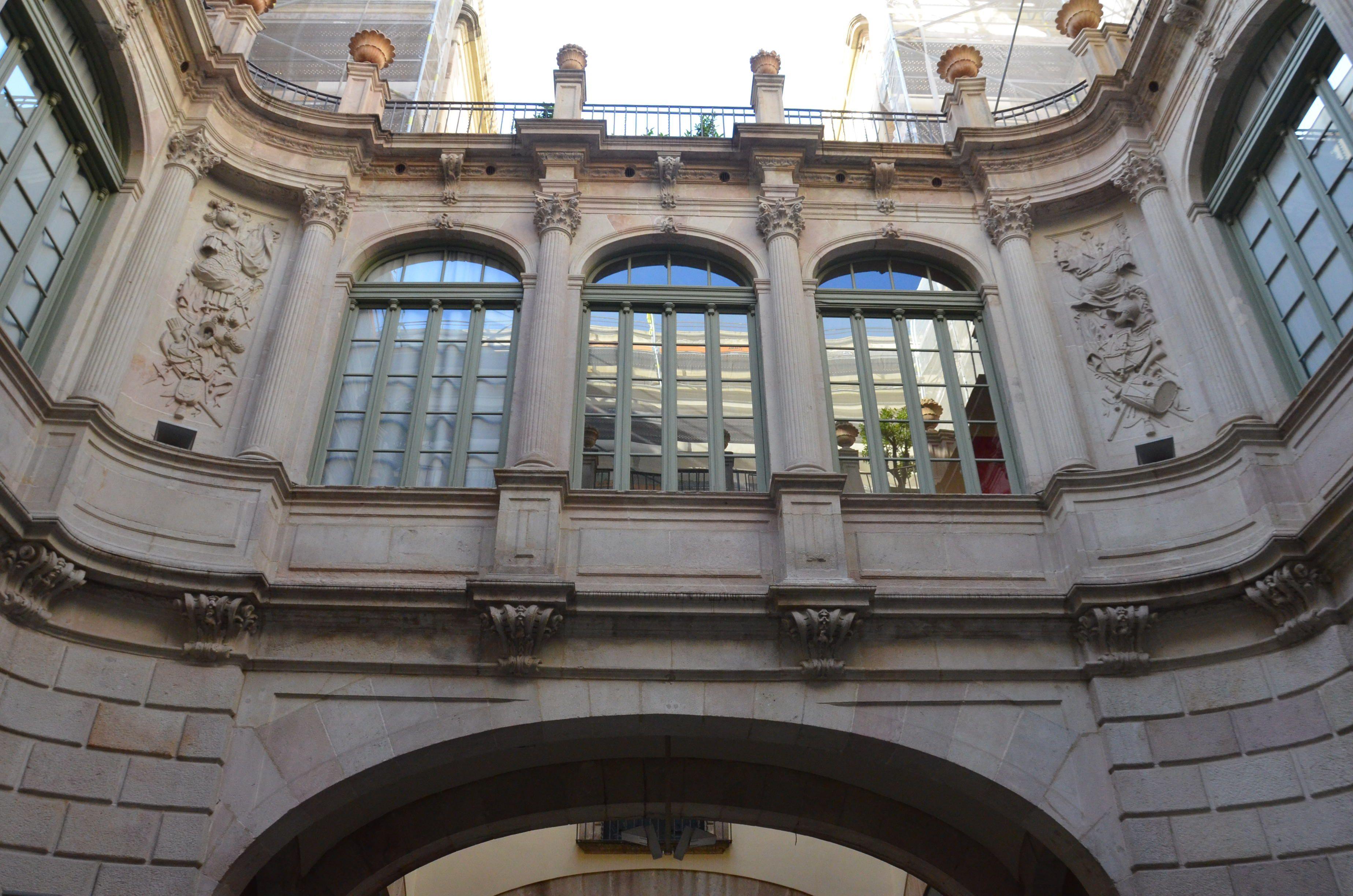 Palau de la Virreina, Barcelona: All year