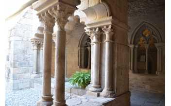 Monastery of Sant Pau del Camp, Barcelona: All year