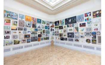 Summer Exhibition 2018, The Royal Academy of Arts © Royal Academy of Arts