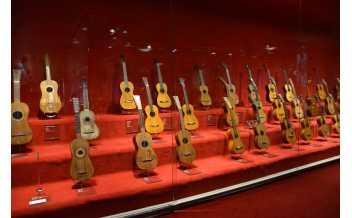 Museu de la Música, The Auditorium, Barcelona: All year