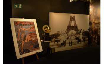 Granados From Paris to Goya, Exhibition, Museu de la Música, Barcelona: 21 September-20 May 2018.