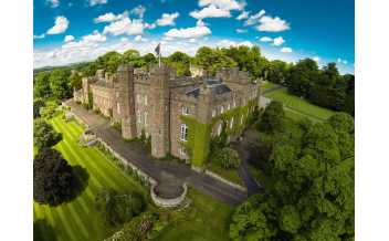 Scone Palace, Scone, Perth, Scotland, All Year