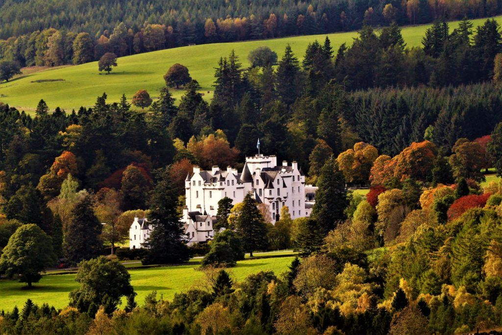 Image result for blair castle