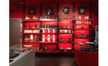 L'Eclaireur, Boutique, Paris: All Year