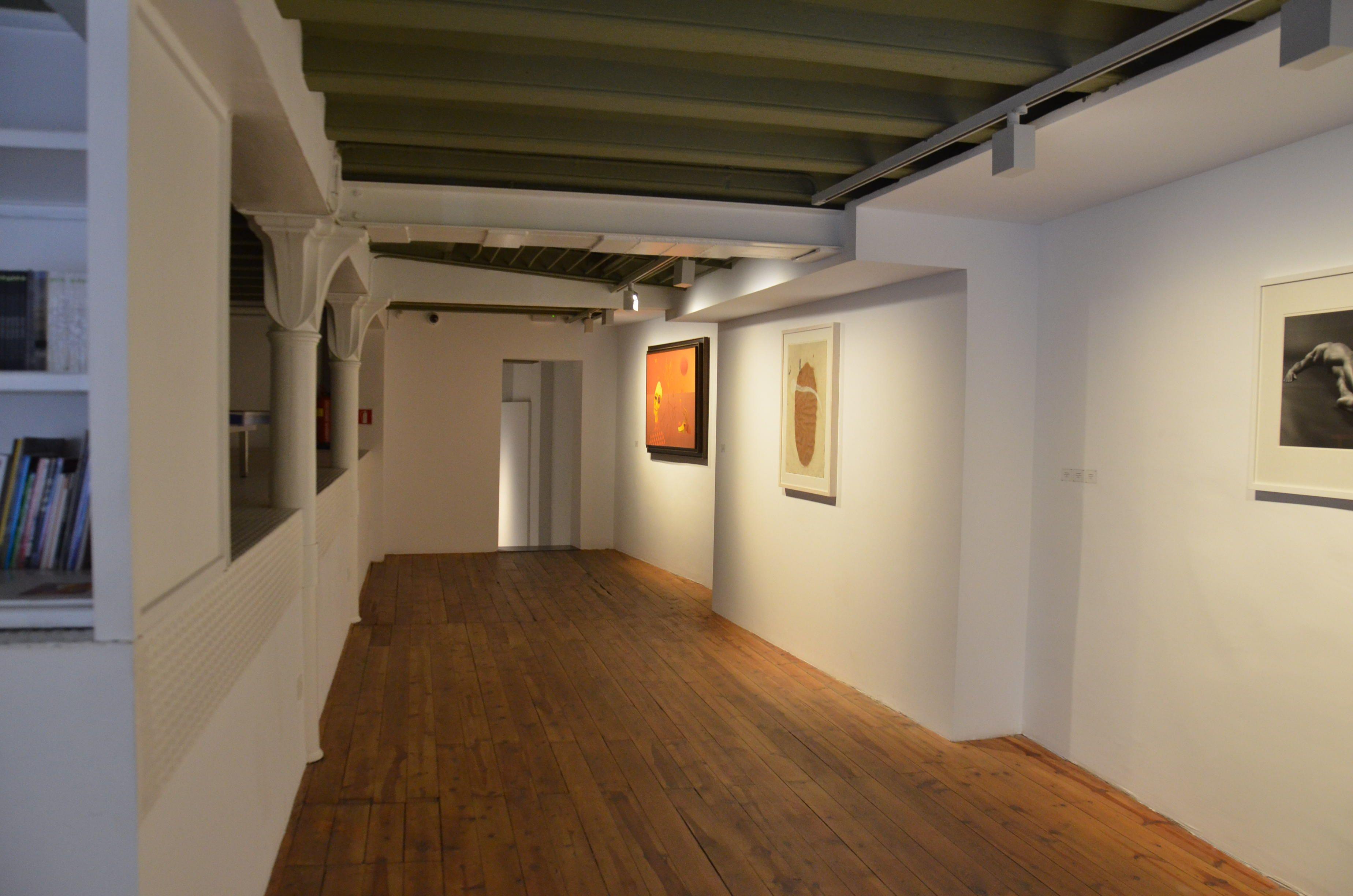 Senda Gallery, Barcelona: All year