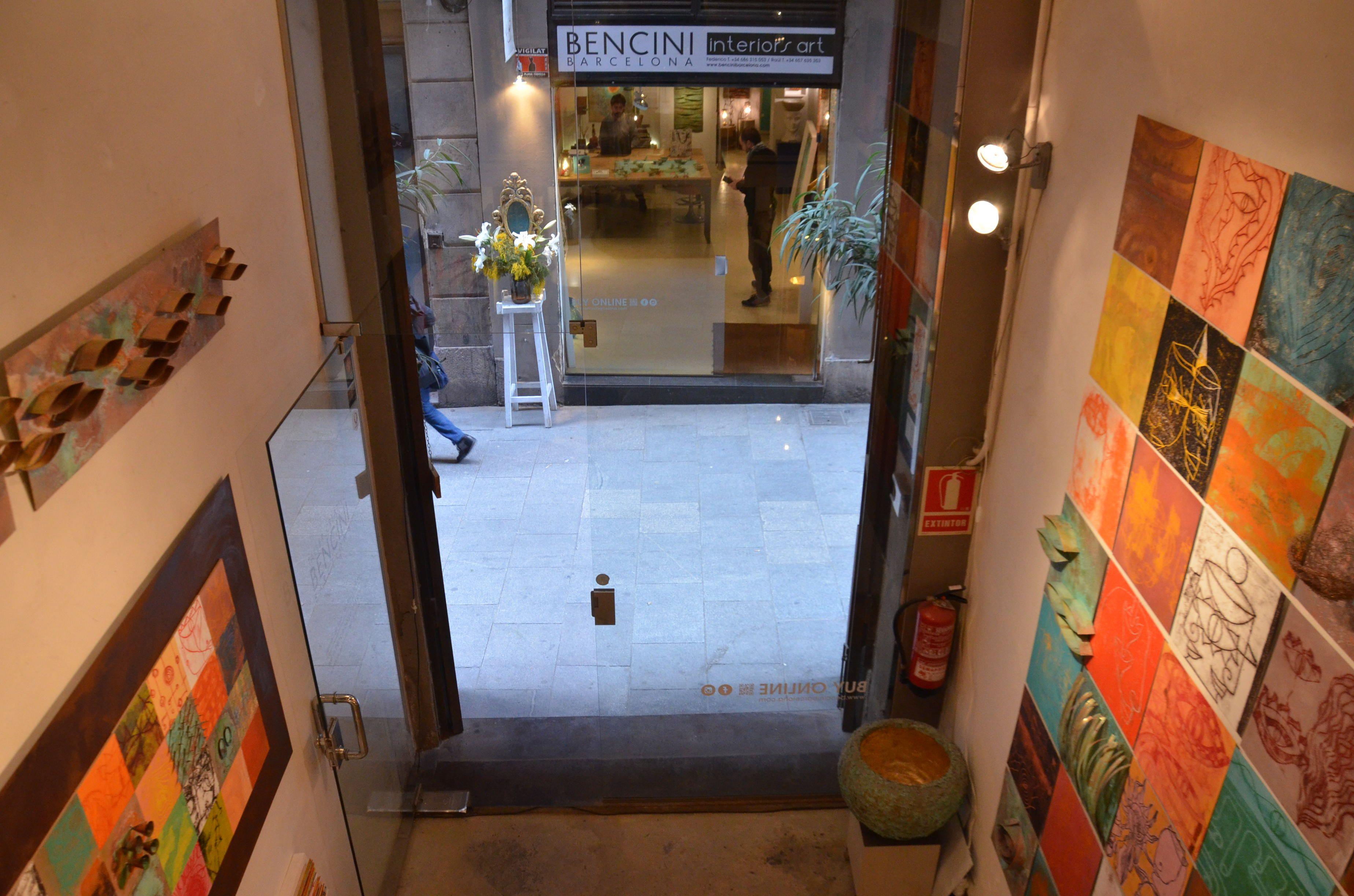 Taller Creativo Bencini, Barcelona: All year