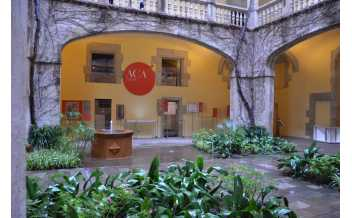 Archives of the Crown of Aragon, Barcelona: All year