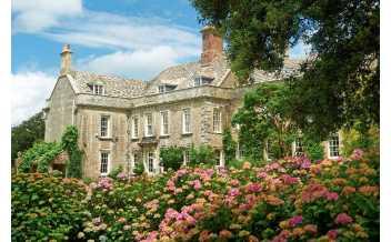 Smedmore House, Wareham, Dorset, England