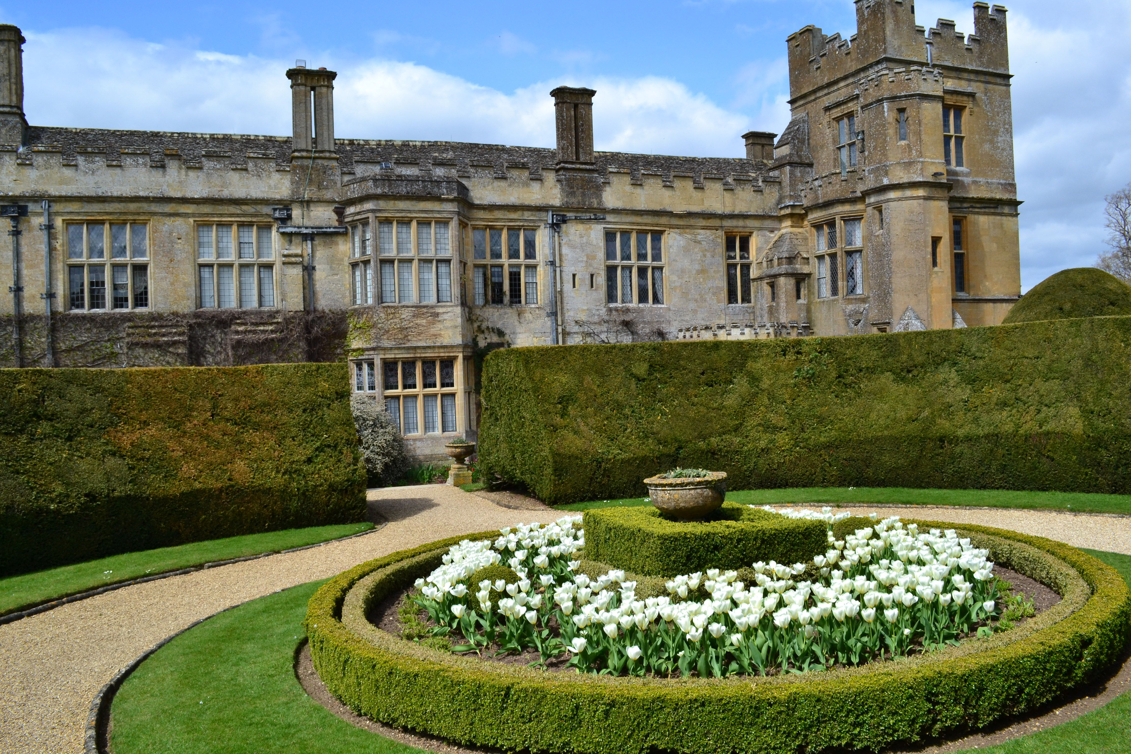 Sudeley Castle & Gardens, Winchcombe, Gloucestershire, England