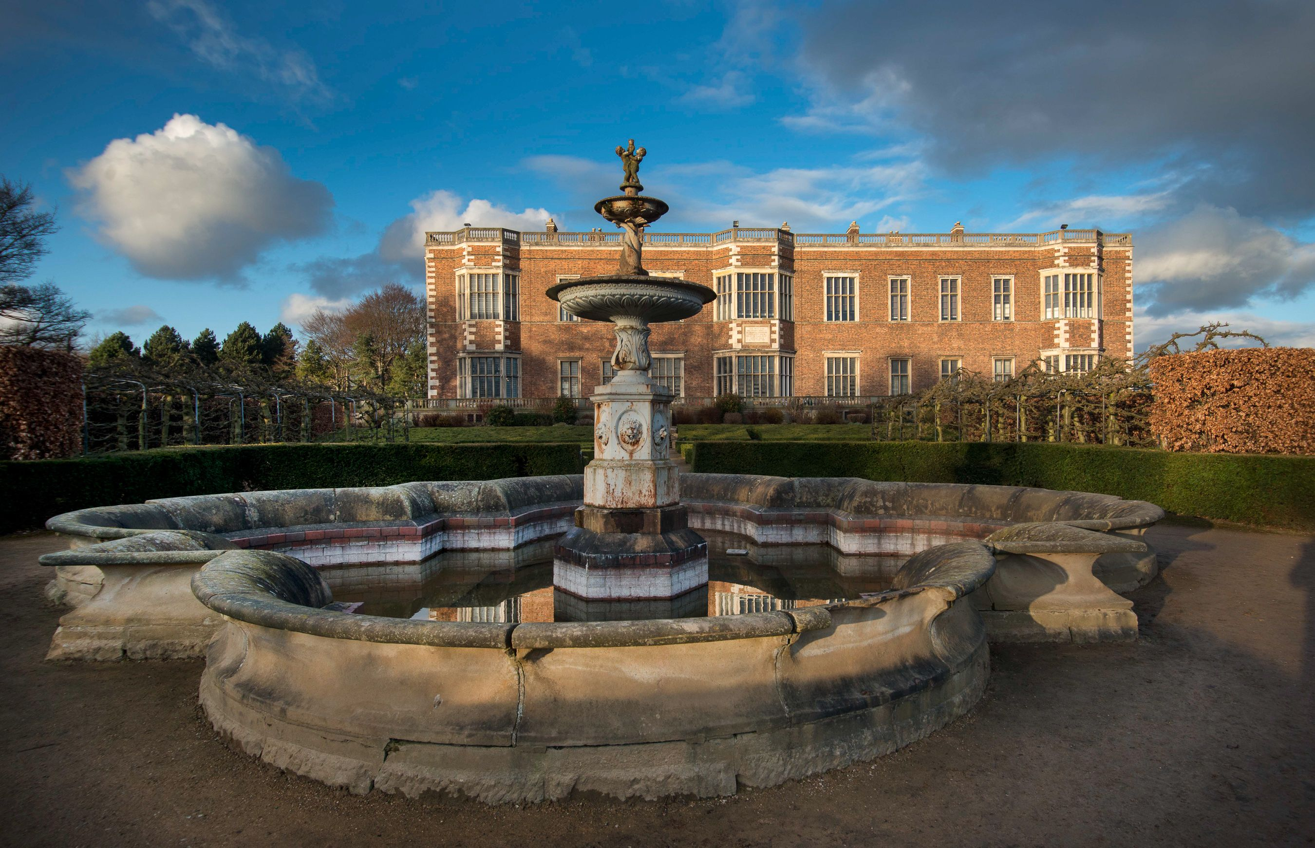 Temple Newsam House, Historic House, Leeds