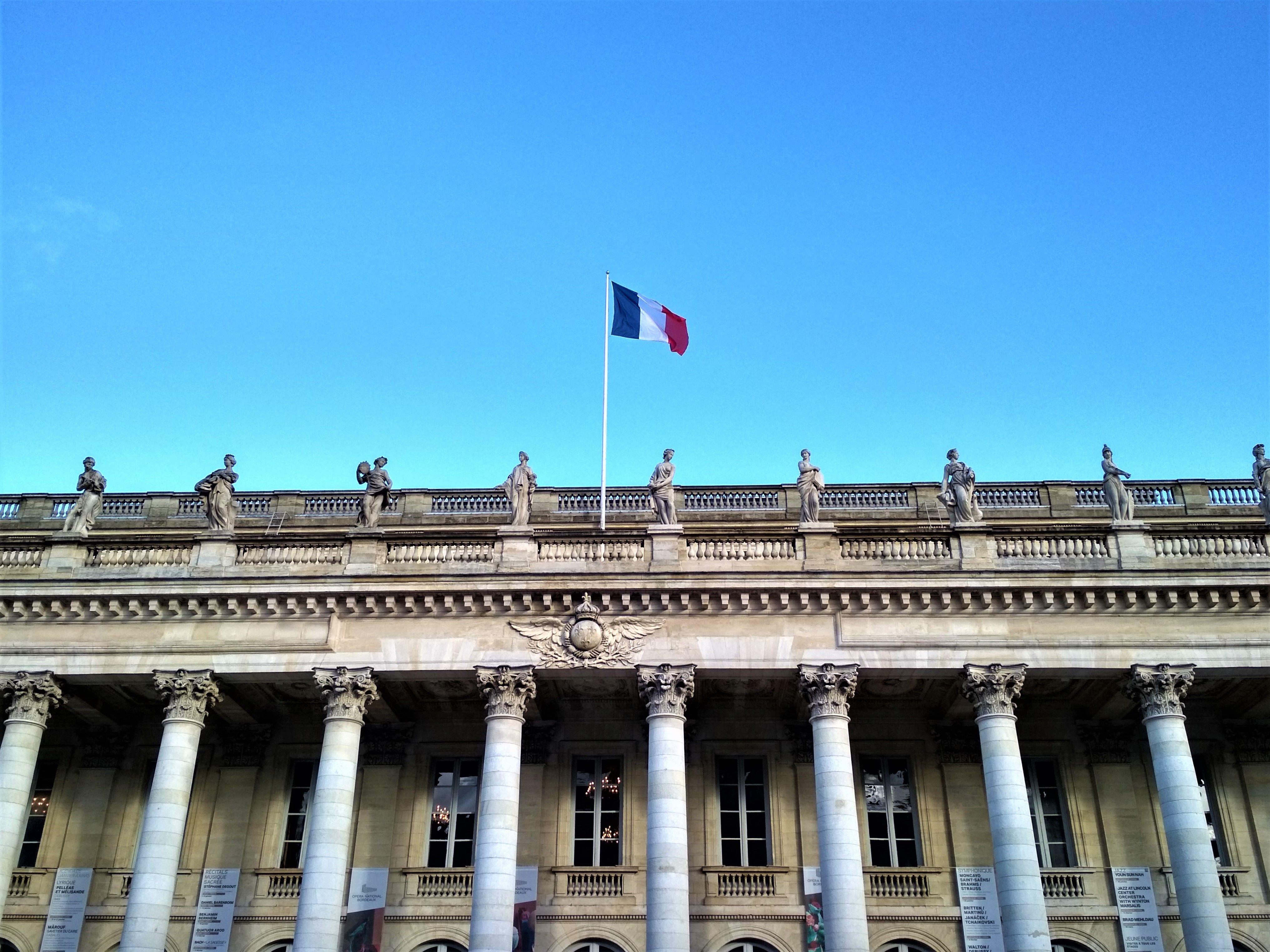 Grand-Théâtre, Bordeaux