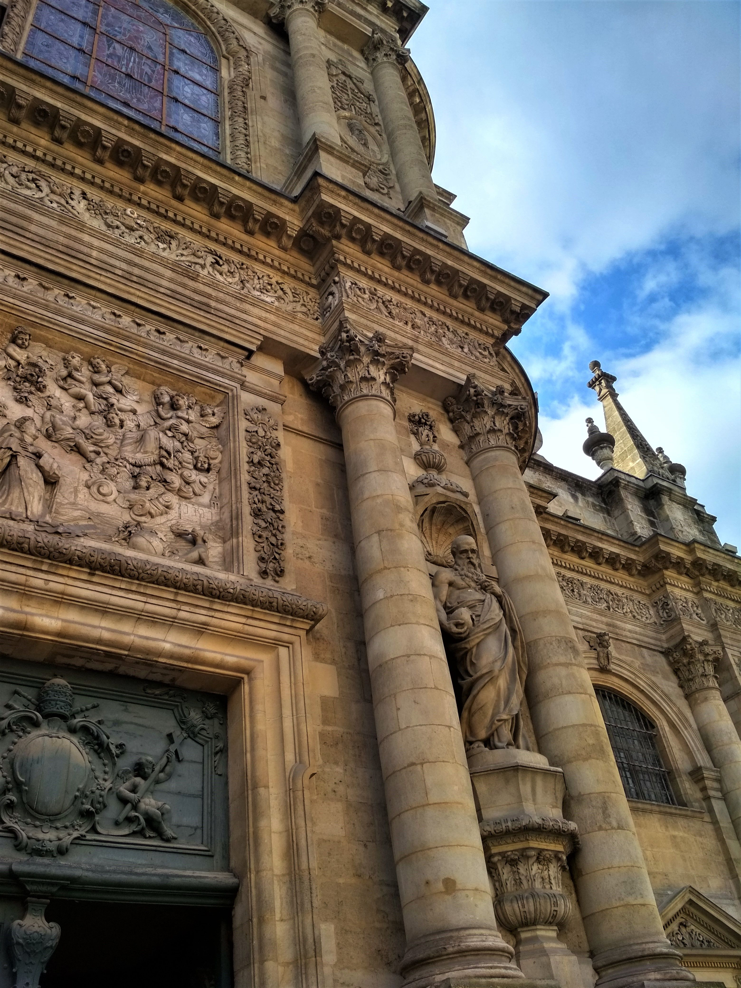 Église Notre-Dame de Bordeaux