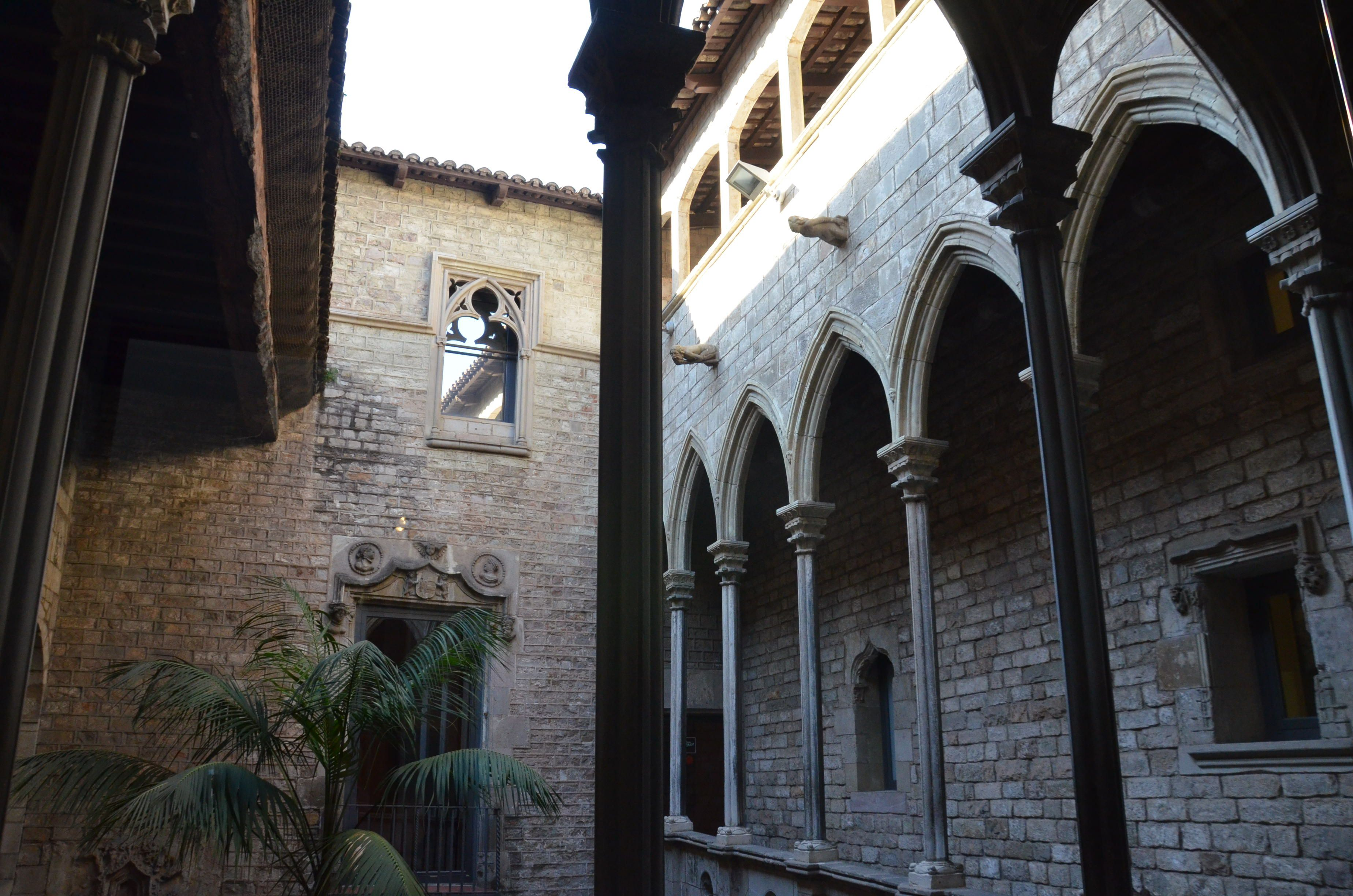 Picasso Museum, Barcelona: All year