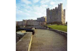 Michelham Priory House & Gardens, East Sussex