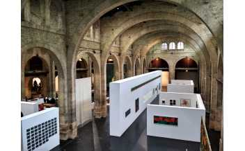 Musée d'art Contemporain (CAPC), Bordeaux: All year