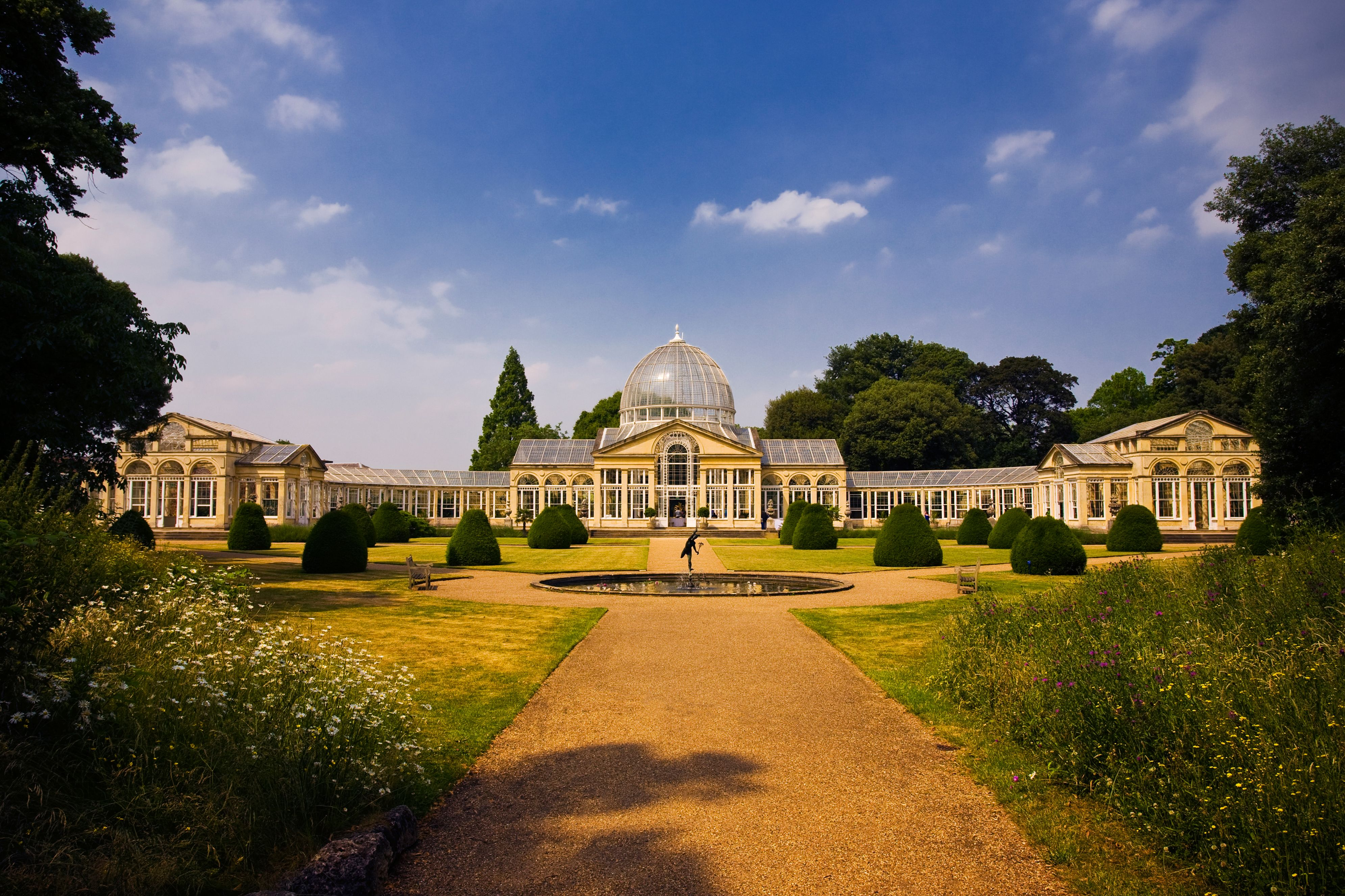 Syon House, Brentford, Middlesex, London, England