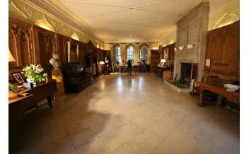 Tissington Main Hall