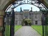 Tissington through the Gate