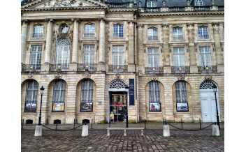 Musée National des Douanes, Bordeaux: All year