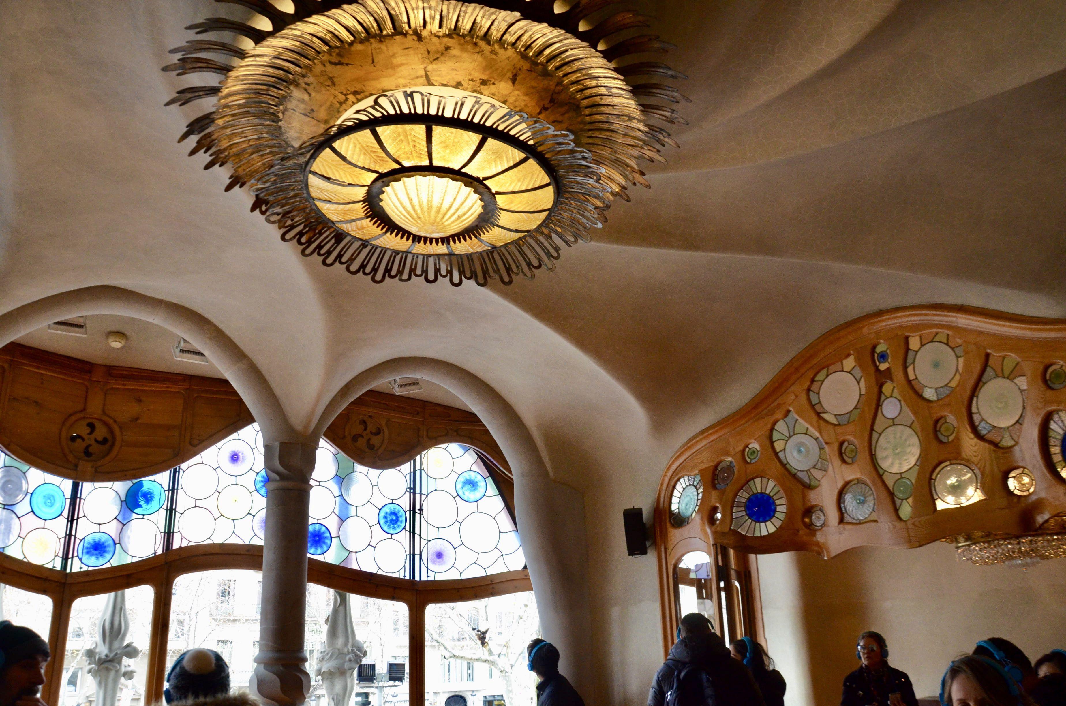 Casa Batlló, Antoni Gaudí Modernist Museum, Barcelona: All year