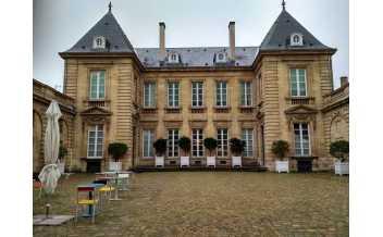 Musée des Arts décoratifs et du Design, Bordeaux: All year
