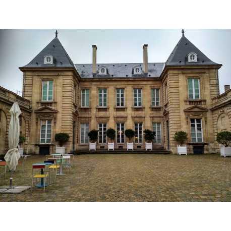 Musée des arts décoratifs et du design bordeaux all year