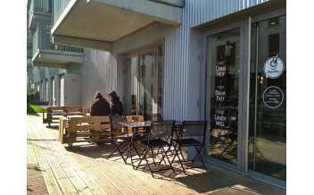 Standby Coffee & Tea, Bordeaux