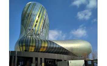 La Cité du Vin, Bordeaux: All year