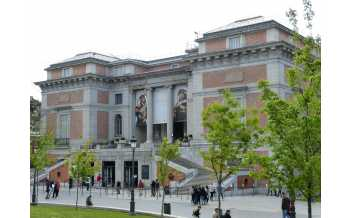 Painted On Stone, Exhibition, National Prado Museum, Madrid: 17 April-5 August 2018