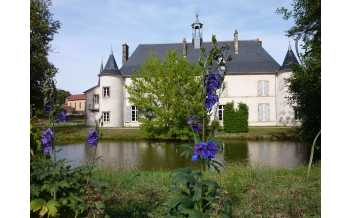 Girecourt Castle, Girecourt-sur-Durbion, France