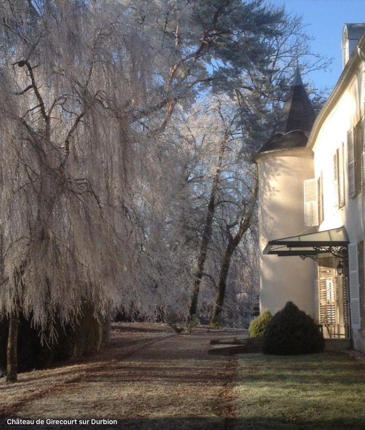 Girecourt Castle, Girecourt-sur-Durbion, France