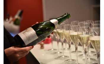 Champagne Albert Beerens ©  Champagne Albert Beerens