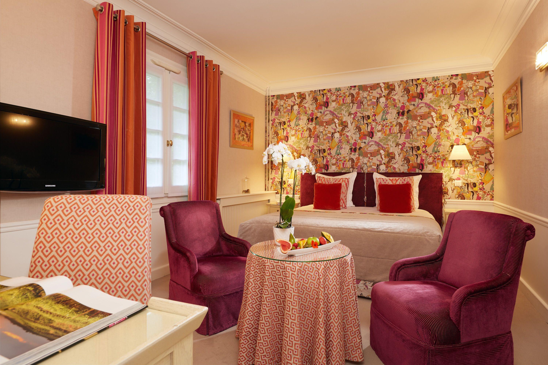 Hostellerie La Briqueterie © Hostellerie La Briqueterie