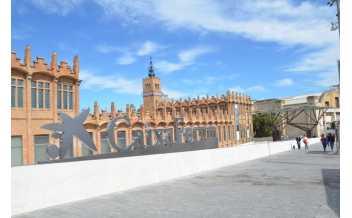 CaixaForum, Museum, Barcelona: All Year