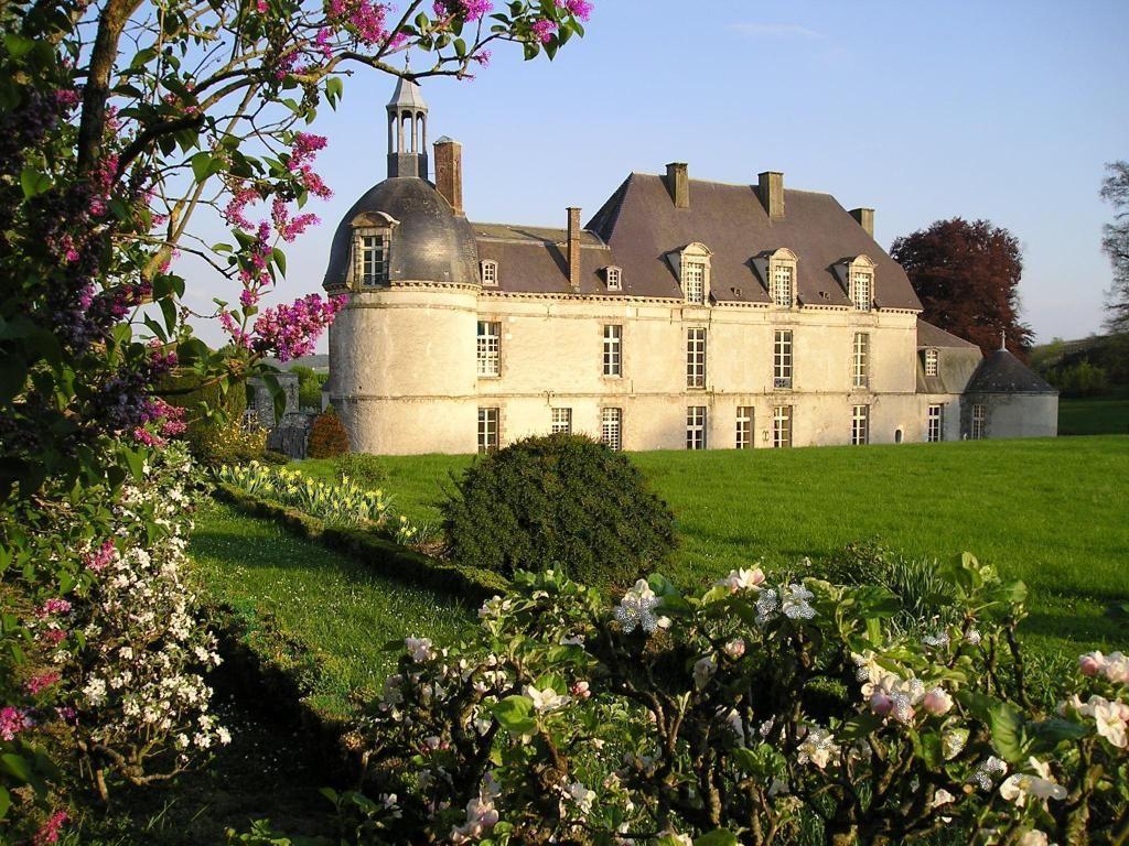 Château d'Étoges, Étoges, France © Eric Himmesoete