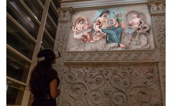 The Ara as it was, Museo dell'Ara Pacis, Exhibition, 14 October 2016 - 25 October 2019