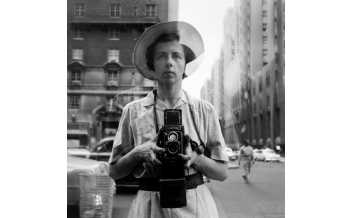 Vivian Maier, Palazzo Pallavicini, 03 March - 27 May 2018, ©Estate of Vivian Maier, Courtesy of Maloof Collection and Howard Greenberg Gallery, NY