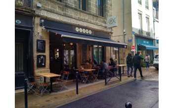 Plume, Café, Bordeaux