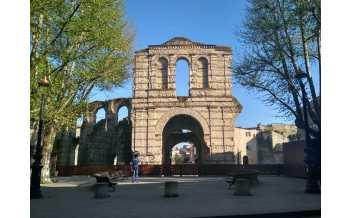 Palais Gallien, Bordeaux