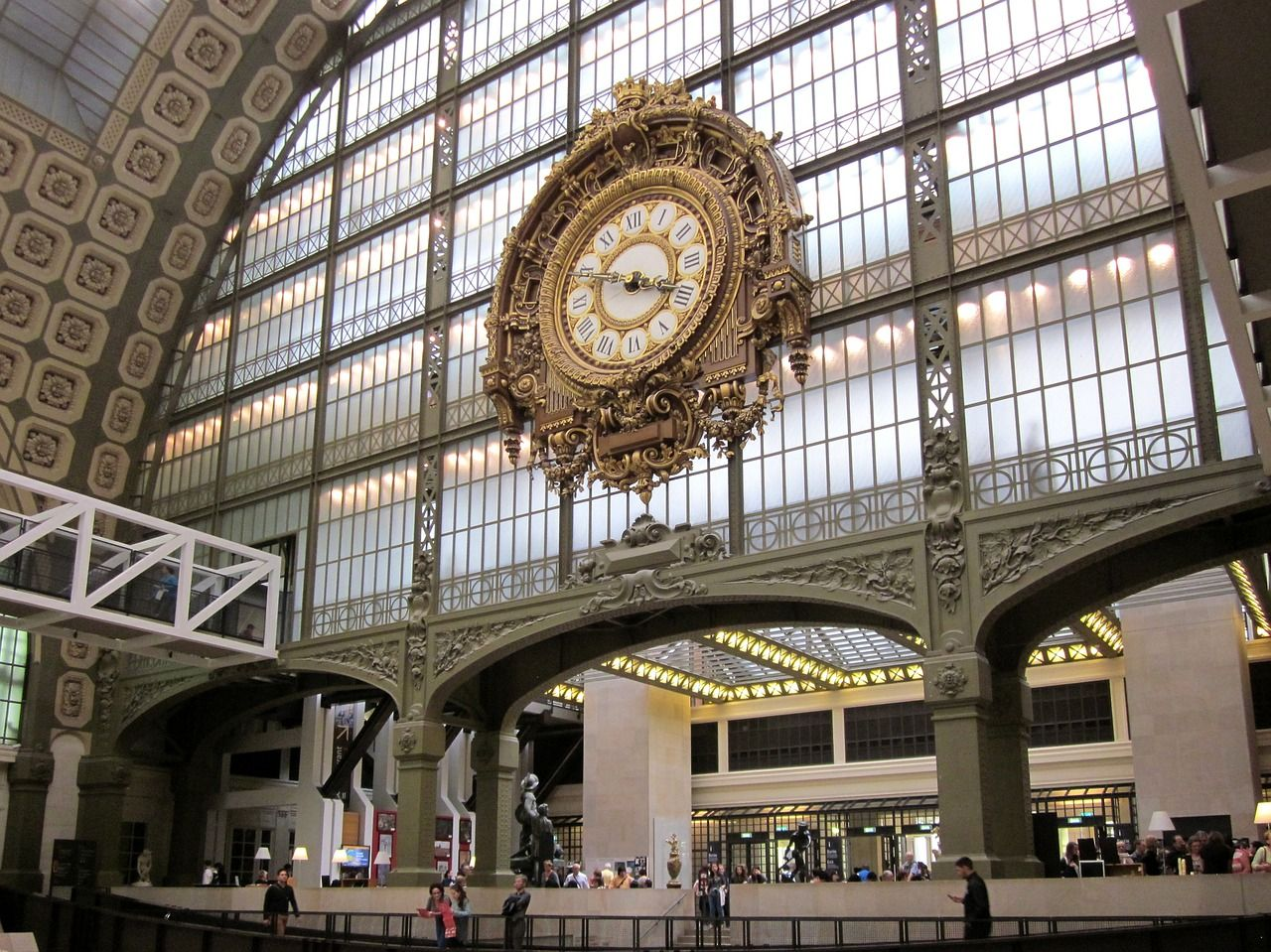 Musée D'Orsay, Paris: All year