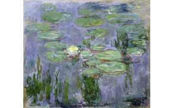 Museo Marmottan Monet, París: todo el año