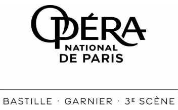 Midi musical: Harpe & musique française, Palais Garnier, Paris: 24 March 2019