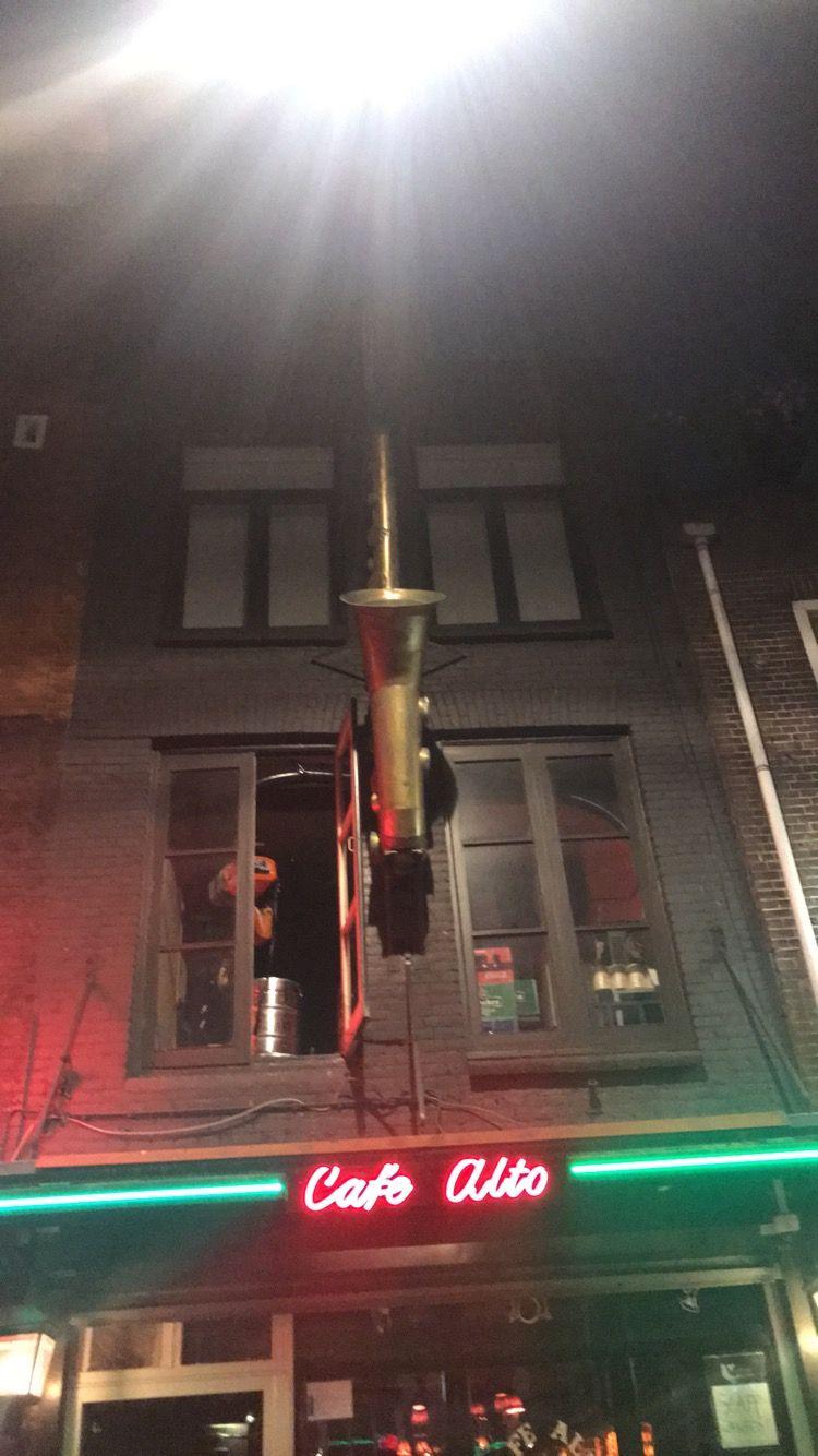 Jazz Cafe Alto, Amsterdam: All year