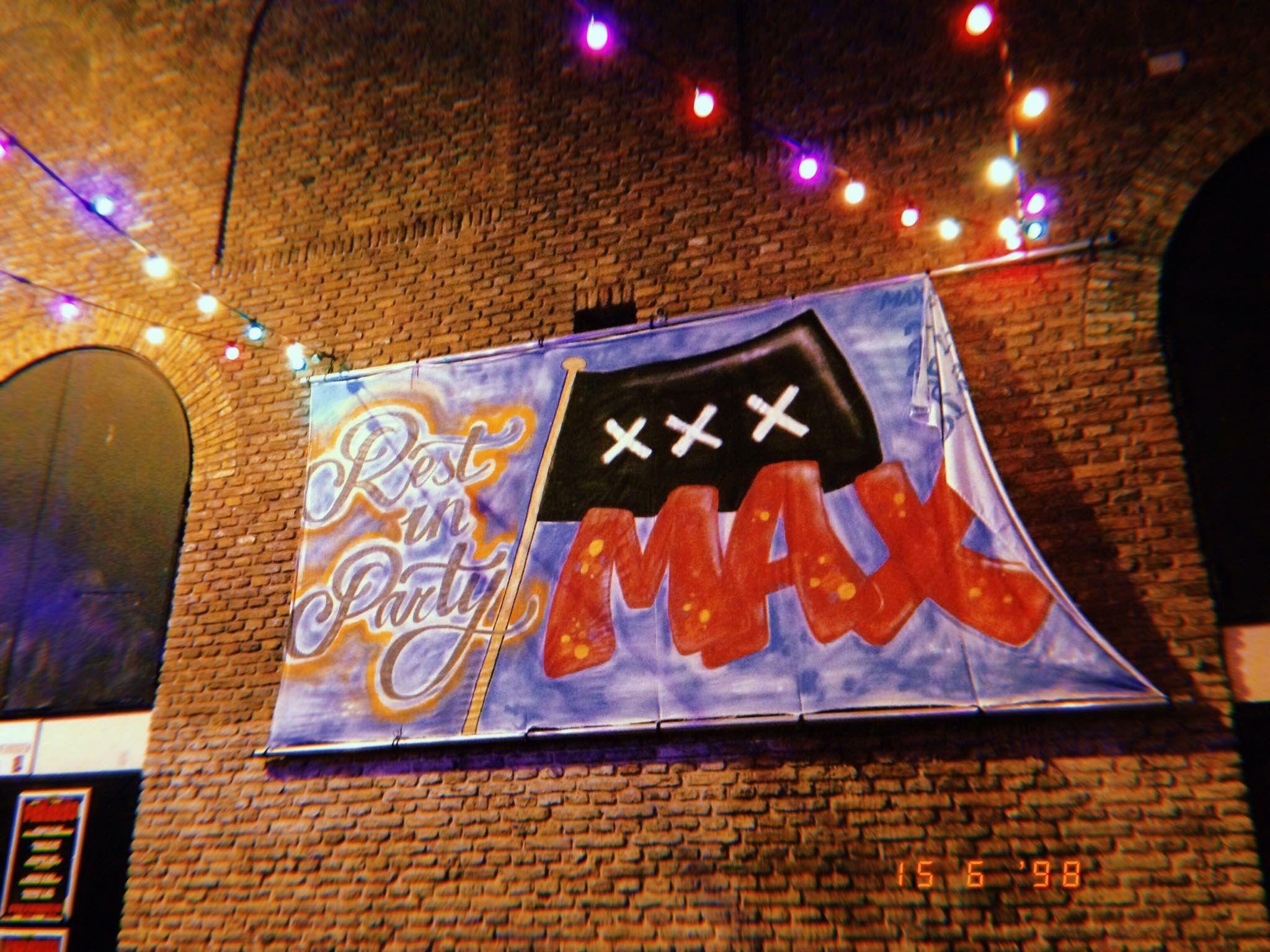 Disco Dolly, Amsterdam : All year