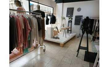 Mono Art and Design Boutique, Budapest